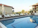Hotel Hermes, Skiatos - Vromolimnos