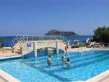 Hotel Indigo Mare Aparthotel, Krit-Platanjas / Hanja