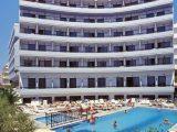 HOTEL KIPRIOTIS, Rodos-Grad Rodos