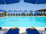 Hotel Krini Beach, Krit - Retimno