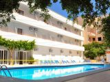 Porto Plazza Hotel, Krit - Hersonisos