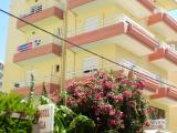 Apartmani Sevas, Rodos-Grad Rodos