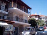 Apartmani Spiros Lux, Nea Flogita