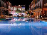 Hotel Creteotels Sunrise Village, Krit-Platanjas, Hanja