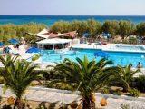 Hotel Kouros Bay, Samos-Pitagorio