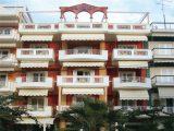 Aparthotel Lido, Evia - Edipsos