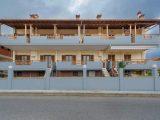 Vila Aelia Lux apartmani, Nea Roda