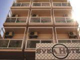 Hotel Svea, Rodos - Grad Rodos