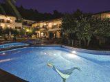 Delphi Resort, Skopelos - Neo Klima