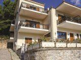 Eden Apartments, Skopelos - Neo Klima