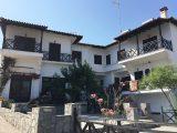 Kuća Alfa Alfa, Neos Marmaras