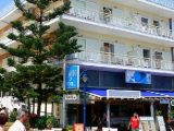 Hotel Simotel Ermis, Hanioti