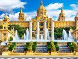 Putovanje - Barselona - Dan državnosti - Sretenje 2019. - 3 noćenja, avion