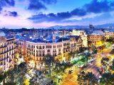 Putovanje - Barselona - Doček Nove godine - Nova godina - 4 noćenja, avionom