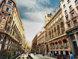 Putovanje - Barselona - 8. mart - Dan žena - 3 noćenja, avion