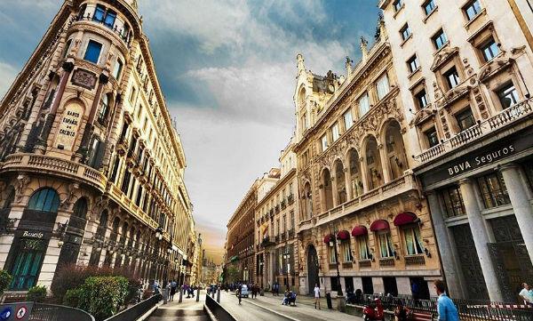 Barselona Nova godina 2020.