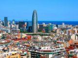 Putovanje - Barselona - Proleće 2018. - 4 noćenja, avion