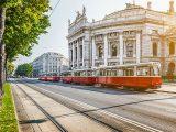 Putovanje - Beč -Sretenje - Dan zaljubljenih -  Dan državnosti - 2 noćenja, autobus
