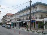 Vila Kiriaki, Paralia