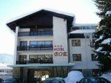 Hotel Bor Edelweiss, Bugarska - Borovec