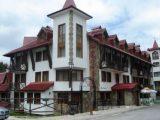 The Castle Hotel, Bugarska - Pamporovo