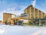 Hotel Rila, Bugarska - Borovec