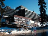 Hotel Samokov, Bugarska - Borovec