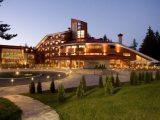 Hotel Yastrebets Spa, Bugarska - Borovec