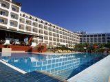Hotel Hilton Giardini, Sicilija - Đardini Naksos