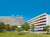 HOTEL ESPERIDES BEACH, Rodos-Faliraki