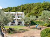 Garden Studios, Tasos - Limenas