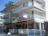 Vila Golden Sand, Paralia