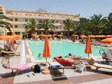Hotel Oasis, Sardinija - Algero