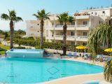 Hotel Olympia Sun, Rodos - Faliraki