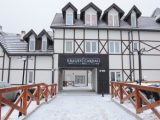 Apart Hotel Kraljevi Čardaci Spa, Kopaonik