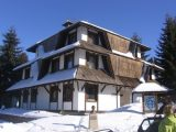 Vila Raška, Kopaonik
