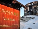 Crystal - KOP - Vila Jelica, Kopaonik