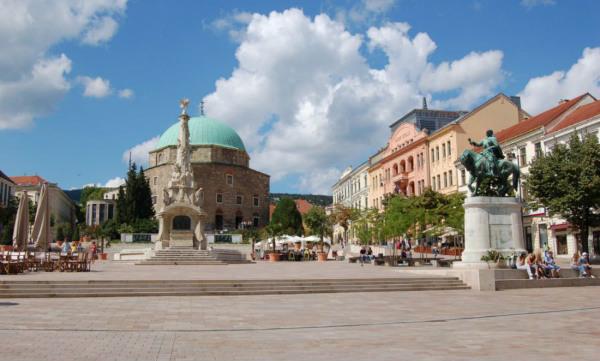 Pečuj - Balaton Dan državnosti - Sretenje 2019.
