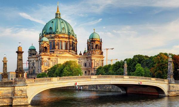 Berlin Nova godina 2019.
