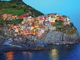 Putovanje - Toskana - Cinque Terre - Sretenje 2019. - Dan državnosti - 2 noćenja, autobus
