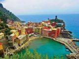 Putovanje - Toskana - Cinque Terre - Prvi maj 2019. - Praznik rada - 3 noći, autobus