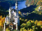 Putovanje - Dvorci Bavarske - Doček Nove godine - Nova godina - 3 noćenja, autobusom
