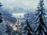 Putovanje - Dvorci Bavarske - Doček Nove godine - Nova godina - autobusom, 3 noćenja