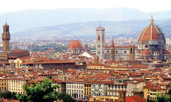 Firenca 8. mart - Dan žena 2019.