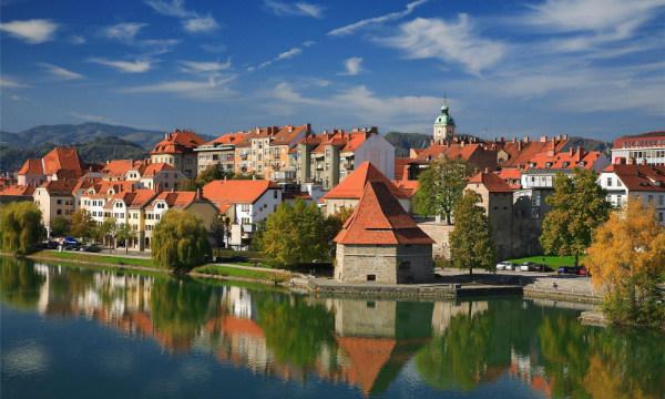 Štajerska - Grac - Maribor Dan državnosti - Sretenje 2019.