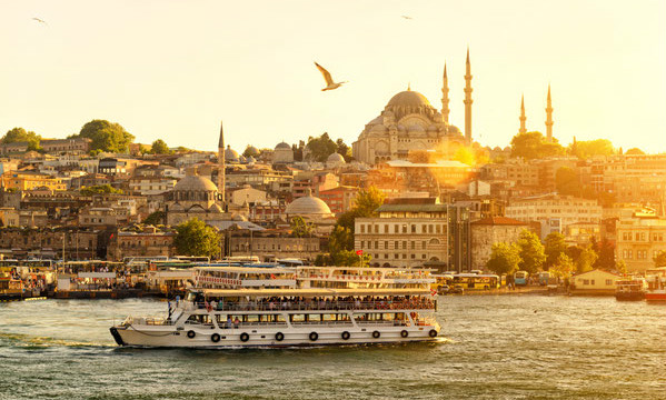 Istanbul Dan državnosti - Sretenje 2019.