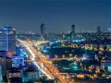 Putovanje - Istanbul - Prvi maj 2019. - Praznik rada - autobus, 3 noći