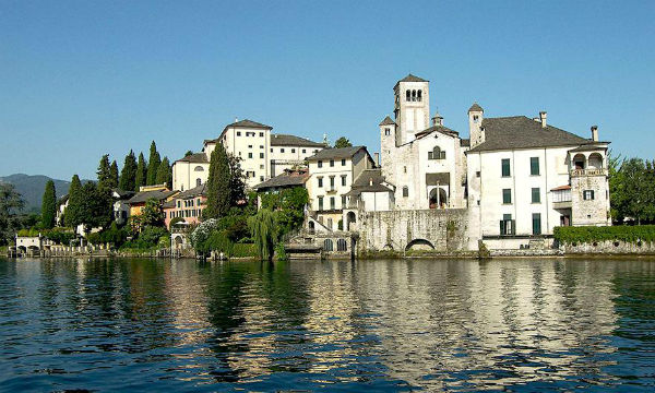 Jezera Severne Italije Uskrs 2019.