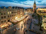 Putovanje - Krakov - Prvi maj 2019. - Praznik rada - 2 noćenja, autobusom