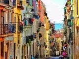 Putovanje - Lisabon - Doček Nove godine - Nova godina - 5 noćenja, avionom